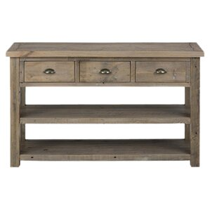 Wolfe Seneca Console Table by Birch Lane?