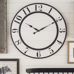 Kitchen Wine Clocks Wayfair