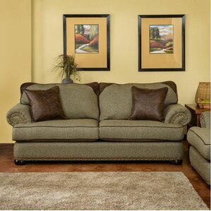 Devon Sofa by Summit Furnishings