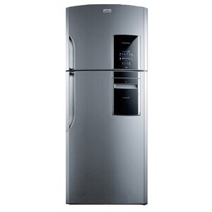 Summit Ingenious 18.2 cu. ft. Counter Depth Top Freezer Refrigerator