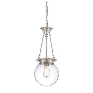 Modern contemporary edison bulb track lighting allmodern glencoe mini pendant aloadofball Image collections
