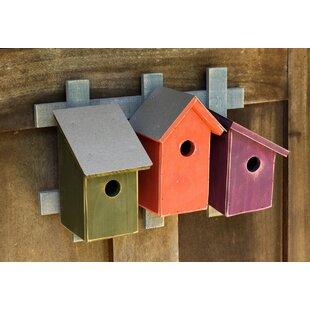 Bird Houses Youu0027ll Love | Wayfair