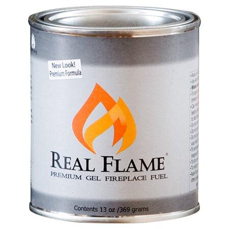 Real Flame 13 Oz. Gel Fuel & Reviews | Wayfair