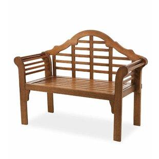 Wood Outdoor Furniture Birch Lane