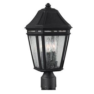 Maxine Outdoor Lantern Head