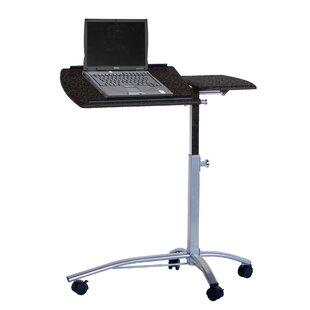 Eastwinds Adjustable Laptop Cart