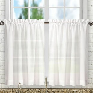 Yellow U0026 Gold Valances U0026 Kitchen Curtains