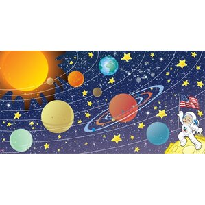 Astronomy U0026 Space Wall Decals Youu0027ll Love | Wayfair Part 89