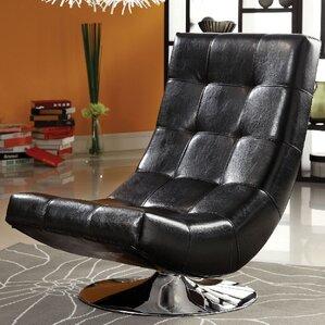 Trinidad Lounge Chair by A&J Homes Studio