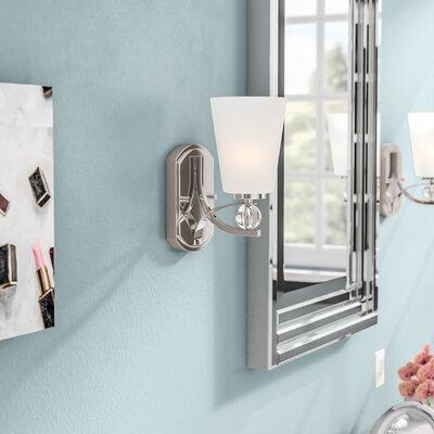 Bathroom Sconces You Ll Love In 2019 Wayfair
