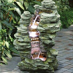 Fontaines d\'intérieur: Caractéristiques - Pompe incluse | Wayfair.ca