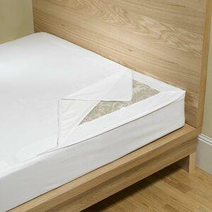 SecureSleep Home Smart Buy Pack Mattress Protector by BedBug