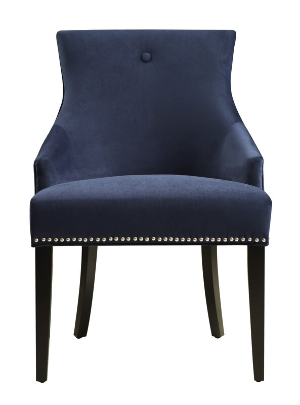 High Quality Dravis Parsons Chair