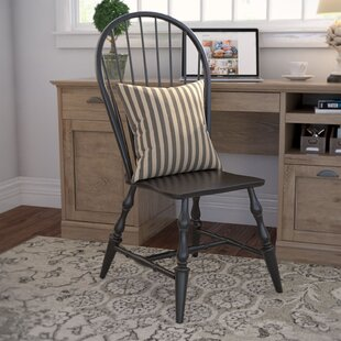 Lockwood Solid Wood Dining Chair (Set of 2)
