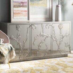 Sirenuse Floral Sideboard