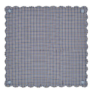 Victoriaville Scalloped Table Cloth