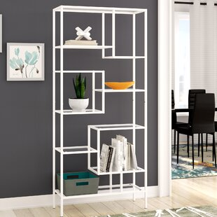 Aurelia Etagere Bookcase By Ebern Designs