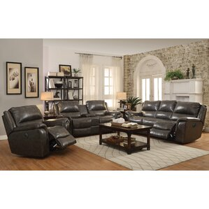 Bolander Configurable Living Room Set by Red..