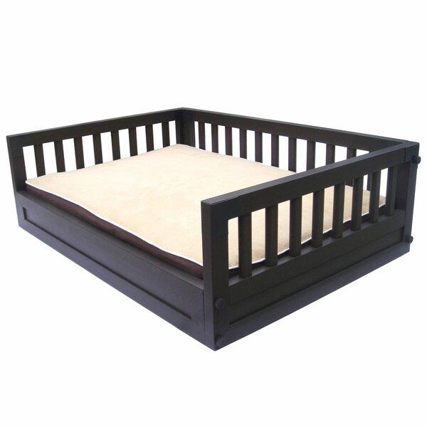 New Age Pet Habitat N Home My Buddy S Bunk Pet Bed Wayfair