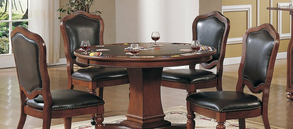 Delightful Our Favorite Card Tables