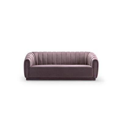 Channel Back Sofa Wayfair