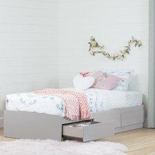 Vito Twin Mate's Bed