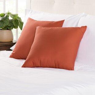 Peach Colored Throw Pillows Wayfair