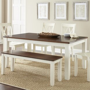 Dauberville 2 Piece Dining Set