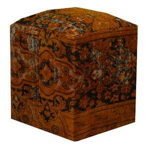 Polsterhocker von Ornate Carpets