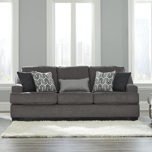 Nicholls Sleeper Sofa by Latit..