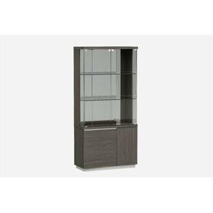 Morel Vitrine China Cabinet