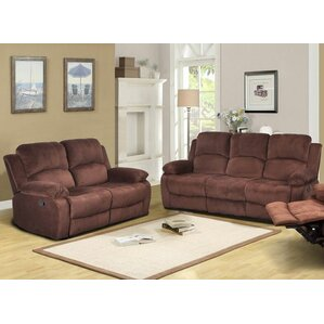 Oakley 2 Piece Living Room Set by Beverly Fi..