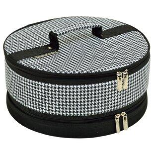 Tin Cake Carriers | Wayfair