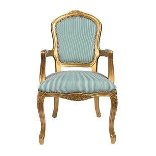 Attrayant French Louis Armchair
