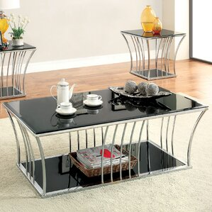 Villaine Coffee Table by H..