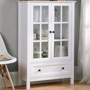 Miranda Standard China Cabinet by Homestar