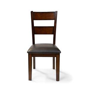 Maliana Side Chair (Set of 2)