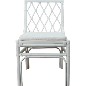 Westmoreland Side Chair by Beachcrest Home