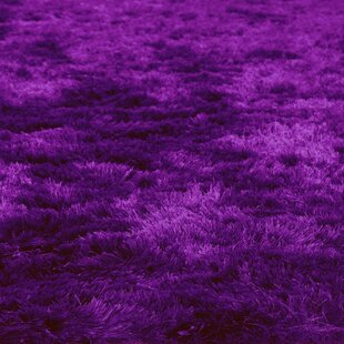 Tapis mauves: Taille du tapis - 6 pi x 9 pi | Wayfair.ca
