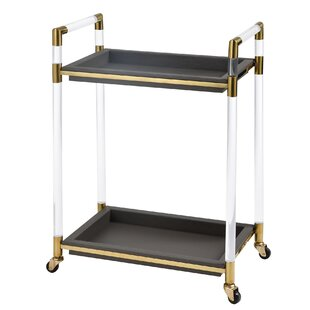 Earles Bar Cart