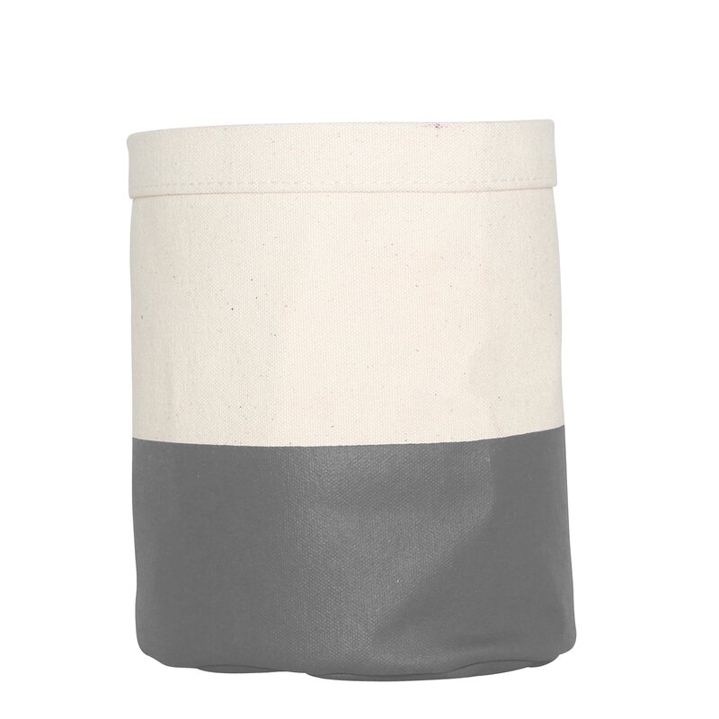 CB Station Dipped Fabric Bucket