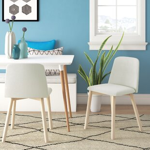 White Washed Kitchen Chairs | Wayfair