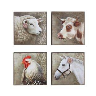 Farm Animal Decor Home Decorating Ideas