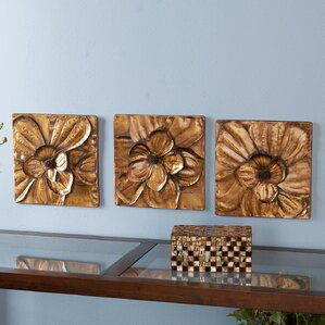 Wall Decor Set metal wall art - wall décor | wayfair