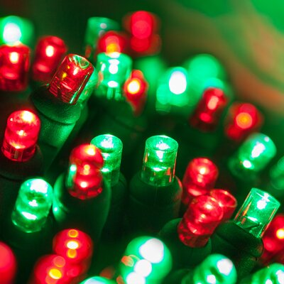 70 5mm led christmas lights