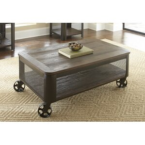 Emerico Coffee Table with Lift Top by 17 Stories