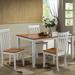 Lancelot 5 Piece Dining Set
