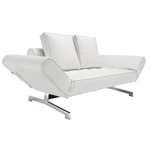 2-Sitzer Schlafsofa Ghia von Innovation