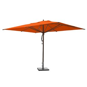 13' X 10' Rectangular Market Umbrella