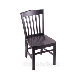 Solid Wood Dining Chair by Holland Bar St..